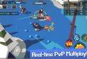 Munchkin.io - Battle Royal