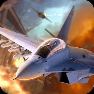 Frontline Warplanes