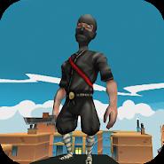 Ninja Warrior of San Andreas