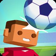 Scroll Soccer