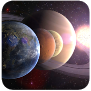 Planet Genesis 2 - solar system sandbox