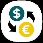 Конвертер валют + криптовалют