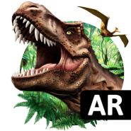 Monster Park - AR Dino World