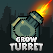 Grow Turret - Idle Clicker Defense