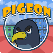 Pigeon - Feel like the king of the streets