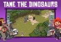 Dinos Royale - Savage Multiplayer Battle Royale
