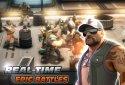 Alpha Squad 5 RPG & PvP Online Battle Arena