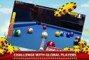 Billiard Pool Ball 3D Mobile