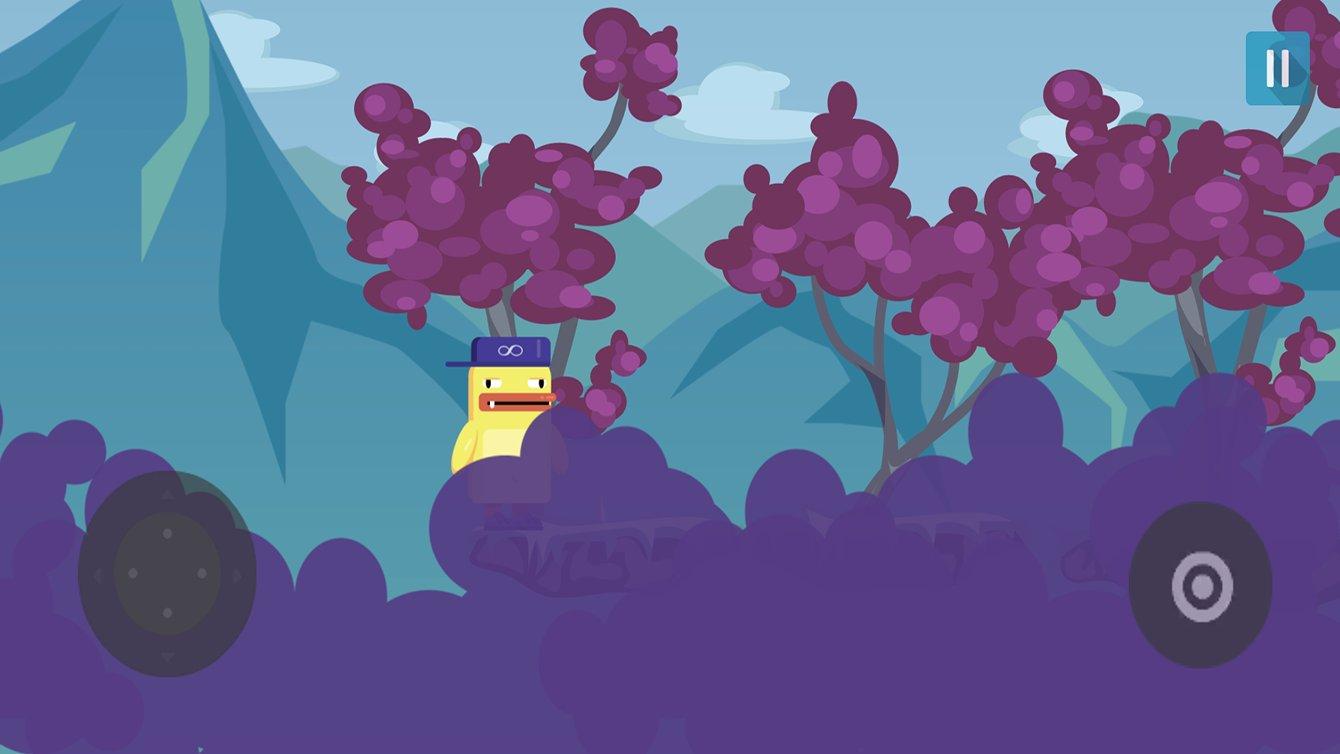 Duck Warfare - игра для Android - YouTube