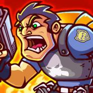 Elite Metal Commando