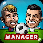 Puppet Football Card Manager CCG
