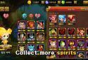 Spirit Clash: Arena League