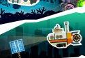 Flood: Deep Underwater Crafting Adventure