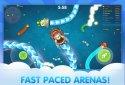 Snake Wars – Arcade Game