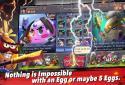 Egg Heroes Saga
