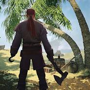 The Last Pirate: Island Survival