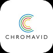 Chromavid - Chroma key app