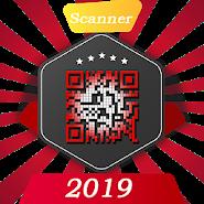 QR Code Scanner Flash