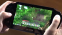 Minecraft: PlayStation Vita Edition
