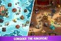 Королевская Лихорадка (Kingdom Rush Vengeance)