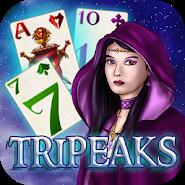 Fantasy Solitaire TriPeaks Premium