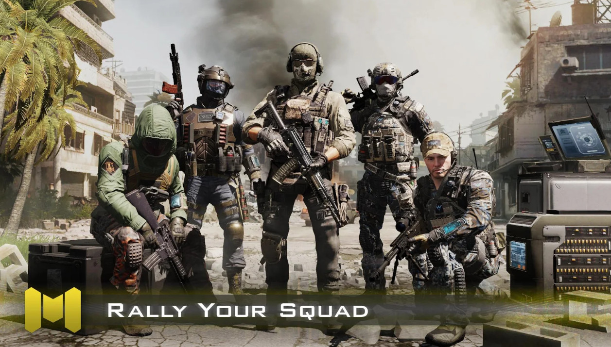 Download Call of Duty Mobile Android beta goes live here s how to play