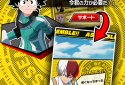 My Hero Academia Smash Rising