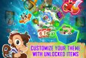 Fancy Yohoo Multiplayer:New Crazy Eights Extension