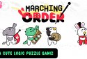 Marching Order