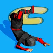 Clumsy Jumper - Fun Ragdoll Game
