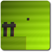 Retro Pixel