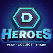 DHeroes: CCG