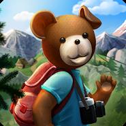 Teddy Floppy Ear: Mt Adventure