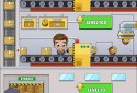Idle Box Tycoon - Incremental Factory Game