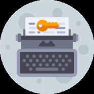 Moon Writer Pro Key
