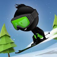 Stickman Ski