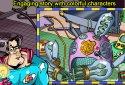 Detective Sherlock Pug: Hidden Object Comics Games