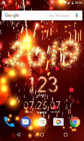 New Year Countdown 2019 V3 5 1 Apk For Android