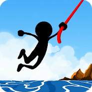 Rope Pull : Extreme Swing