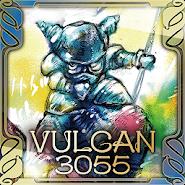 VULCAN 3055