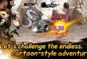 Cartoon Dungeon VIP : Age of cartoon