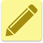 Xnotes - notes, notepad, sticky notes, notebook