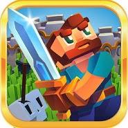 Steves Castle - New Adventures Tower Defense