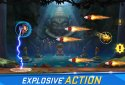 Jetpack Joyride India Exclusive - Action Game