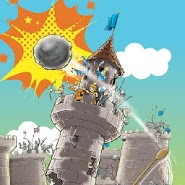 Kastles - Medieval Mayhem