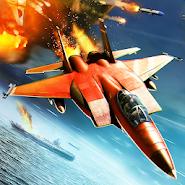 Skyward War - Mobile Thunder Aircraft Battle Games