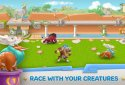 Legends Of Olympus: City Building & Farming Game.