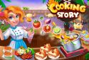 Cooking Story Crazy Kitchen Chef Restaurant Games