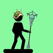 The Wizard: Stickman War