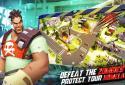 Hero Z: Survival Evolved
